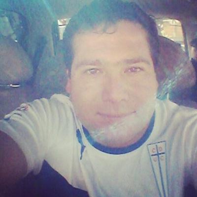 Erick Silva, Santiago