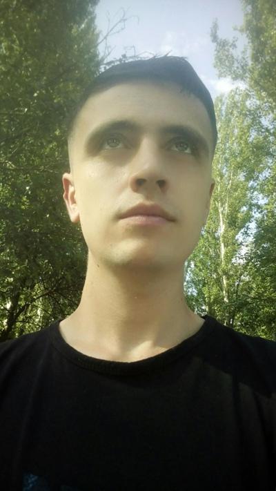 Михаил Дубик, Донецк