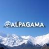 Alpagama - О горах и больше