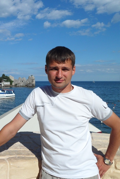 Иван Яковлев, Санкт-Петербург