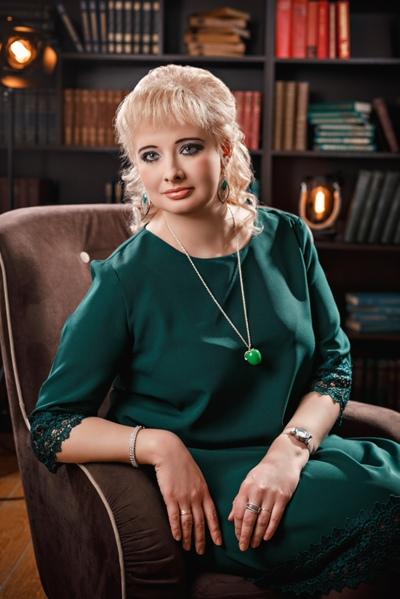 Виктория Зезюлина, Воронеж