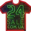 Одежда от интернет-магазина 24sale