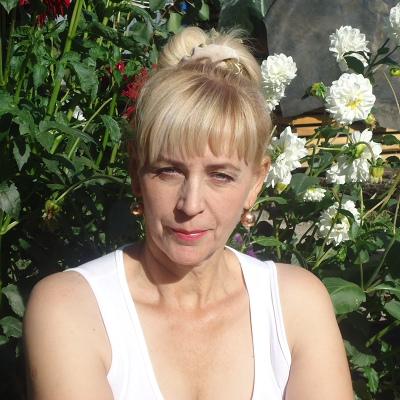 Марина Вокина-Петрякова, Воронеж