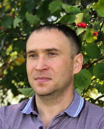 Anatoly Tarakanov
