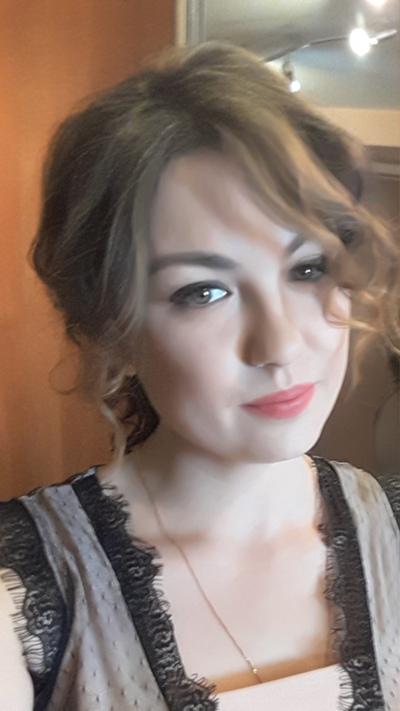 Ирина Федосеева, Липецк
