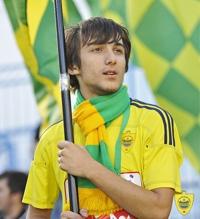 Денис Мамедов фото