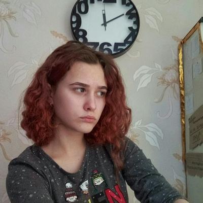 Лена Лалетина, Екатеринбург