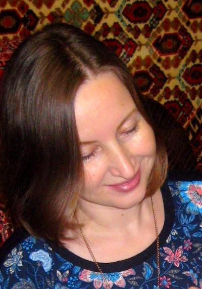 Людмила Кубасова, Архангельск
