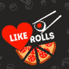 LikeRolls | Роллы | Пицца | Суши ПЕРМЬ