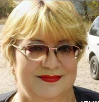 Людмила Усынина, Караганда