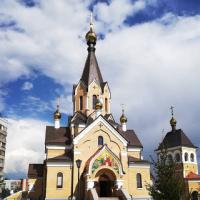 """Жилмассив """"Родники"""" (Новосибирск)"""