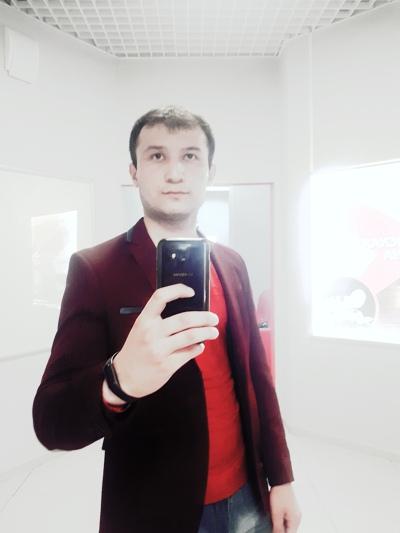 Абдулхай Мухторжонов, Тобольск