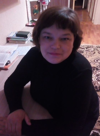 Татьяна Пушкова, Москва