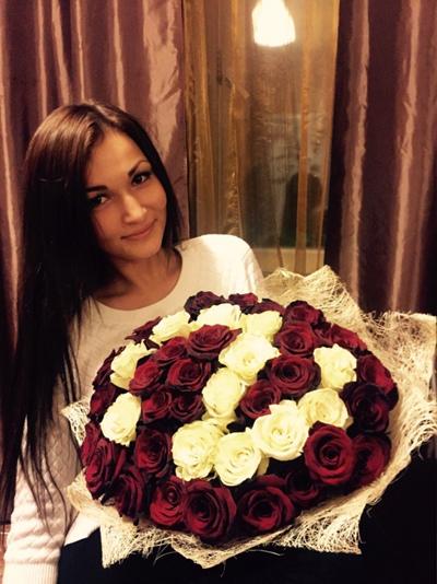 Марина Кравц, Челябинск
