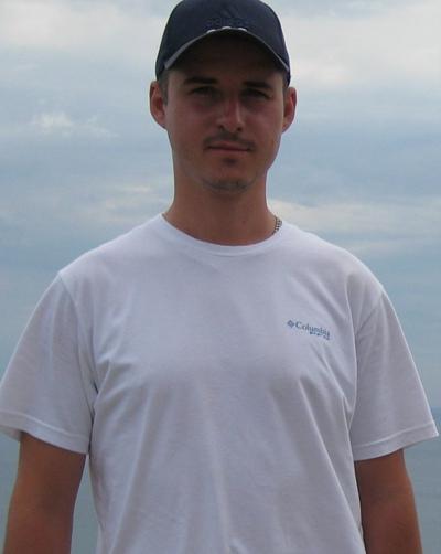 Sergey Pilipenko, Симферополь