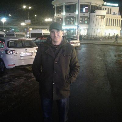 Никита Гавриленко, Арзамас