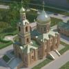 Храм в честь св. преп. Сергия Радонежского