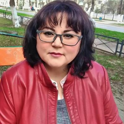 Лилия Рафаилова, Заинск