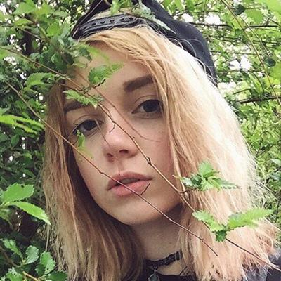 Алина Леман, Санкт-Петербург
