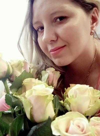 Анна Ершова, Харьков