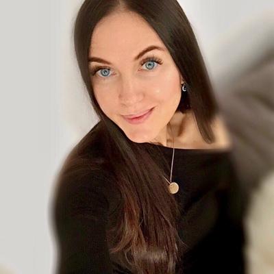 Anna Baturina