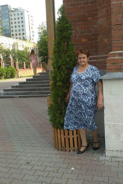 Тамара Михайлова, Нурлат