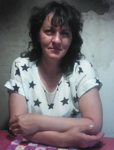 Оксана Хованская, Чапаевск