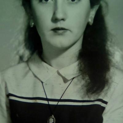 Ольга Молчанова-Казакова, Тавда