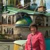 Olga Shalygina
