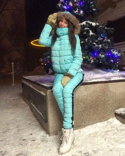 Аня Сверидова, Полтава