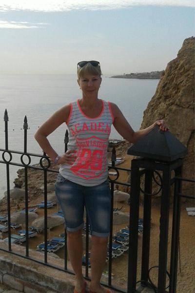 Elena Gosteva, Mykolaiv