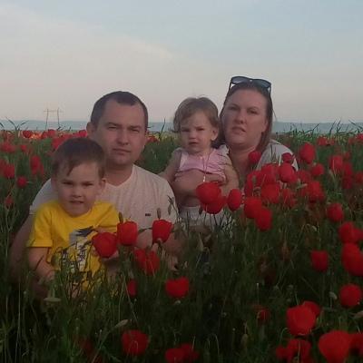 Sergey Alentyev, Raduzhny