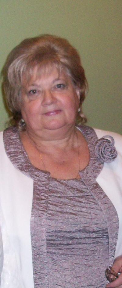 Татьяна Базлова