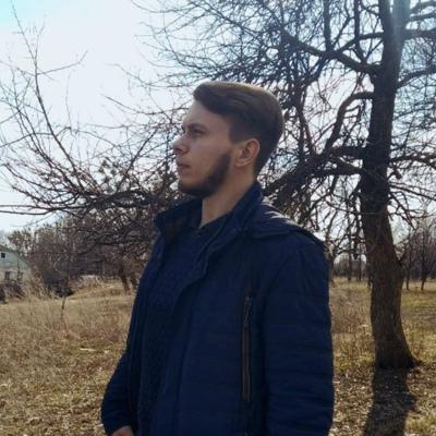 Дима Наливайко, Харьков