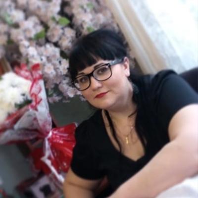 Ольга Сомова, Казань
