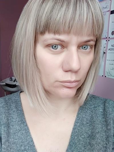 Татьяна Гужвинская, Харьков