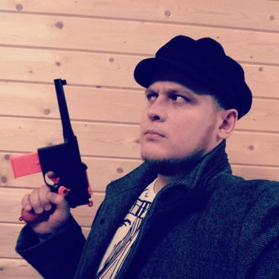 Товарищ Сафронов, Москва
