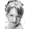 Певица Юлия Загоскина