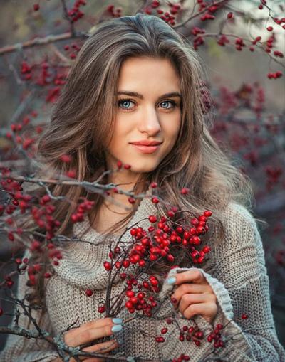Полина Сергеева, Москва