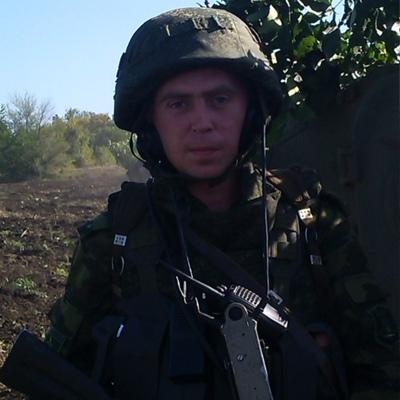 Николай Швороб