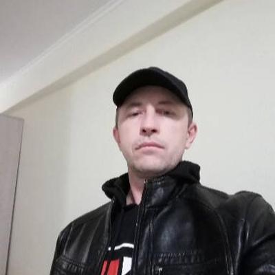 Александр Розбицкий, Луганск