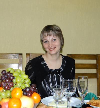 Светлана Чермянина, Чишмы