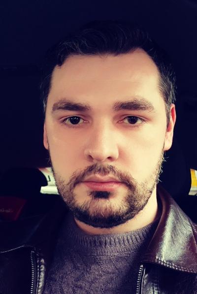 Sergey Miumey, Иваново