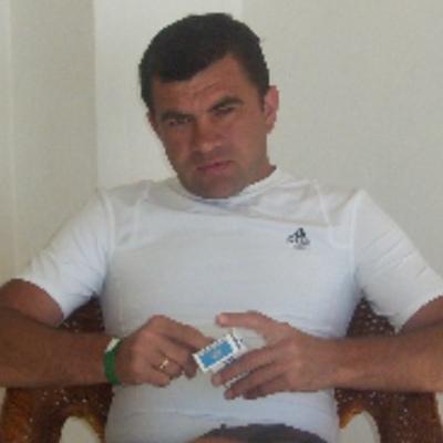 Владимир Сергейчук, Пинск