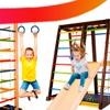 ЛАZАЛКА - Детские спортивные комплексы