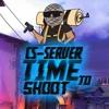 TIME TO SHOOT | Проект игровых серверов CSGO