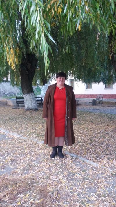 Таня Тивонюк