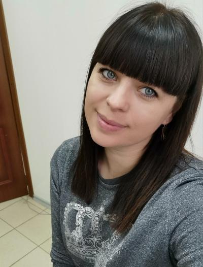 Татьяна Ерочкина, Саранск