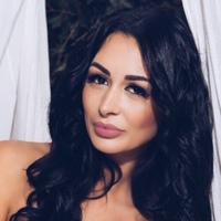 ИринаРамакаева,34года,Москва