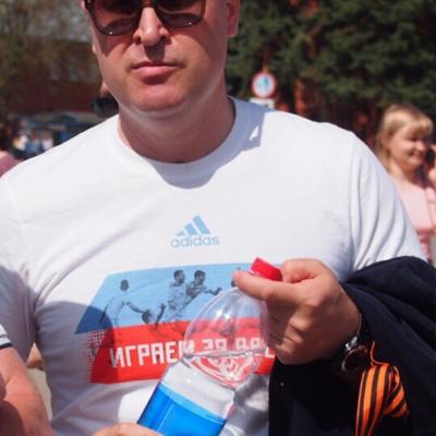 Андрей Кудрин, Ува